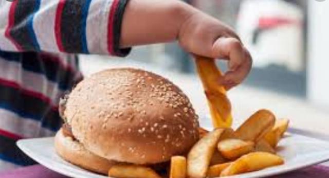 Jangan Makan Lewat Malam - Pertambahan Berat Badan