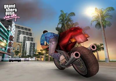 GTA 10 Game Computer