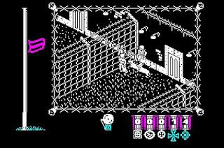 The Great Escape - versión PC