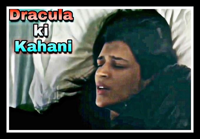 Shradhha Das sexy scene - Dracula ki Kahani (2021) HD 720p