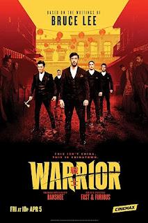 Warrior S02 All Episode [Season 2] Complete Download 480p