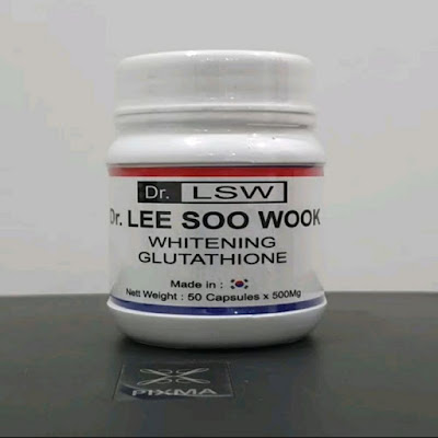 Dr. LSW (Dr. Lee Soo Wook)Whitening