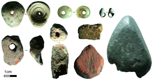 Oldest bow and arrow technology discovered in Sri Lanka