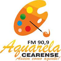 Rádio Aquarela FM de Miraíma Ceará ao vivo na net...