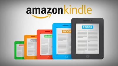 شراء-الكتب-عبر-موقع-أمازون-Amazon
