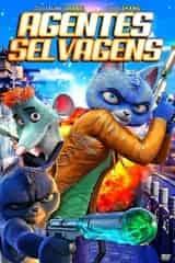 Imagem Spycies: Agentes Selvagens - Dublado