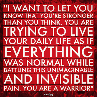 You are a stronger than you think