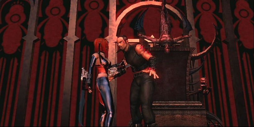 BloodRayne 2 PC Full Español