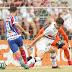 Bahia arranca empate com o São Paulo e chega a Sul-Americana