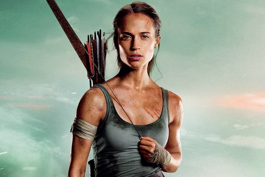 Появились первые подробности сюжета фильма Tomb Raider 2: Obsidian с Алисией Викандер