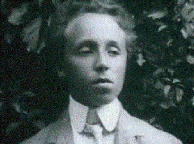 August Kubizek worldwartwo.filminspector.com