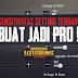 Cara Setting Sensitivitas PUBG Mobile Terbaik Para Pemain Pro Player