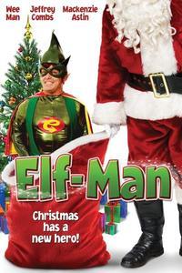 Poster Elf-Man
