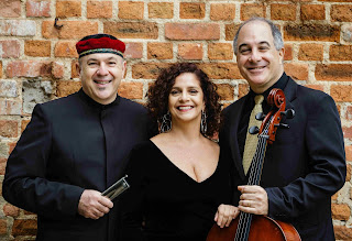 Harmonitango apresenta obras de Astor Piazzolla na Sala Cecília Meireles