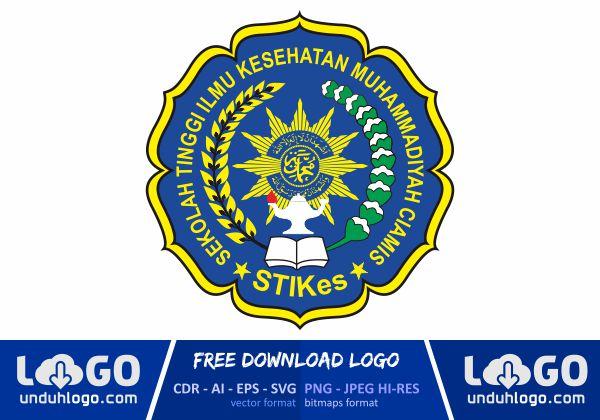 Logo STIKes Muhammadiyah Ciamis