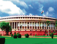 Government To Lok Sabha: No Proposal To Scrap Sedition Law
