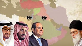 "Egypt quit from effort to form ""ARAB NATO."""