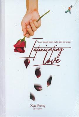 Intoxicating Love by Zya Pretty Pdf
