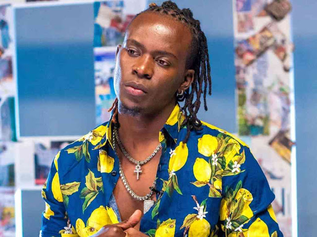 Willy Paul Msafi new scandal exposed