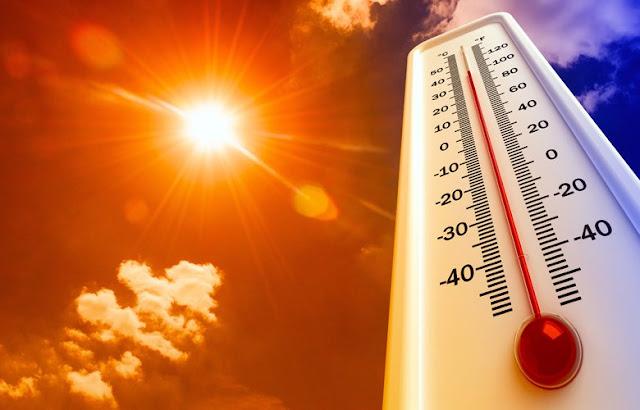 Ο φετινός Σεπτέμβρης ο πιο ζεστός από το 1880 στα μετεωρολογικά χρονικά παγκοσμίως