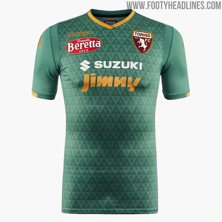Torino Fc Kit