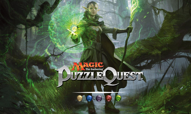 The Gathering – Puzzle Quest v3.4.0 MOD ONE HIT | GOD MOD