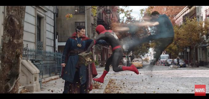 Spider-Man: No Way Home download Hindi Dubbed HD Quality filmyzilla720p