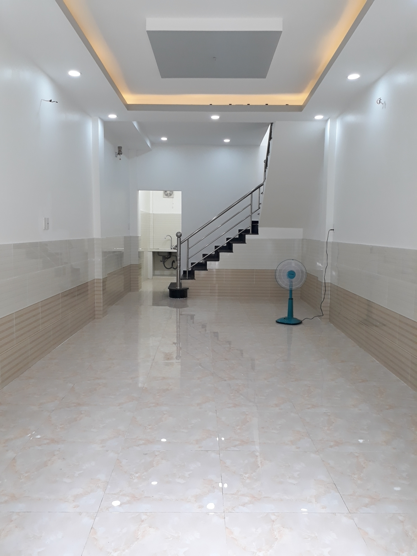 Bán nhà Hẻm xe hơi Hương Lộ 2 phường Bình Trị Đông quận Bình Tân 2020