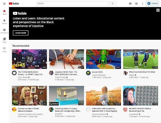 Cara Mudah Memasang Youtube dalam postingan di Blog