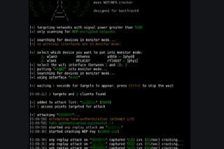 script termux hack wifi