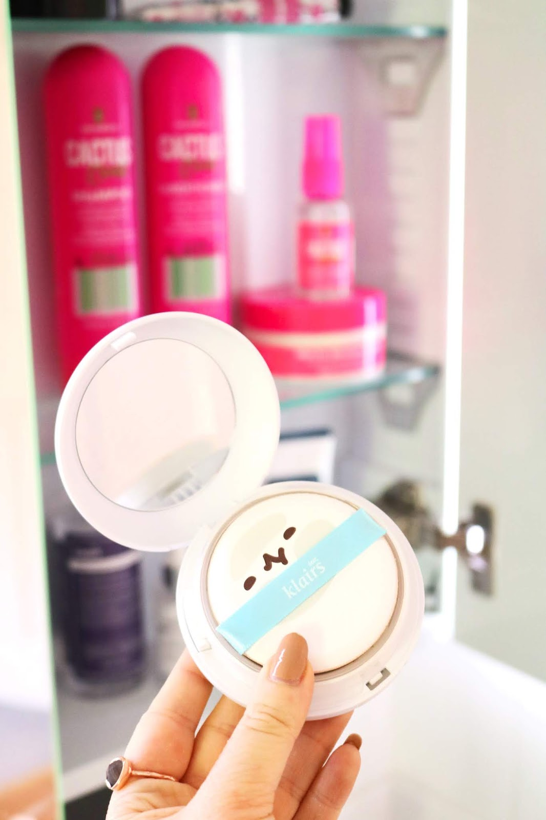 Koja Beauty: Current Favourites
