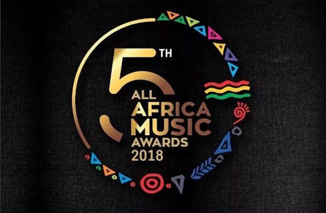 AFRIMA 5th Edition AWARDS 2018