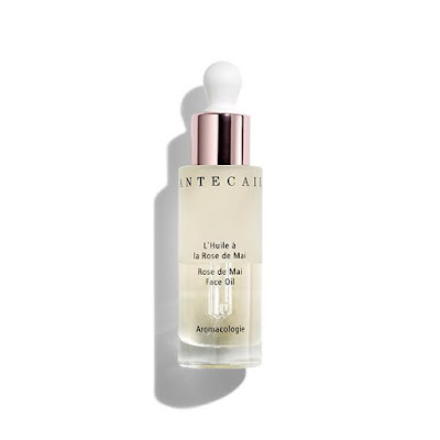 Chantecaille Rose de Mai Face Oil - Natural face oil for glow