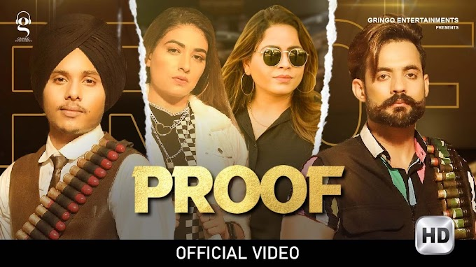 PROOF LYRICS » GAGAN DEEP THAMBAR Ft. Gurlez Akhtar » Lyrics Over A2z