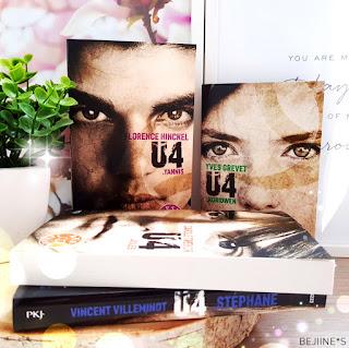 Livres : U4