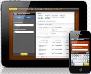 Password Generator Free Online
