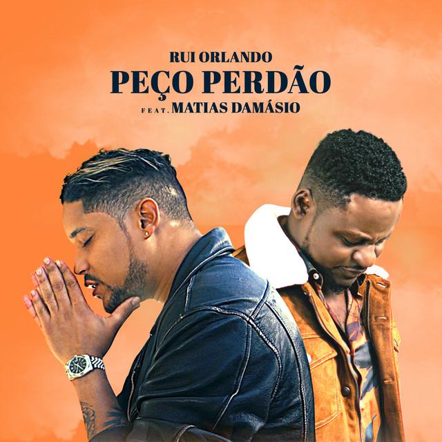 Rui Orlando Feat. Matias Damásio - Peço Perdão (Zouk) [Download]