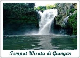 Tempat Wisata di Gianyar yang Terkenal dan Menarik Untuk Dieksplorasi