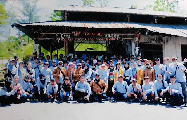 eo gathering bandung