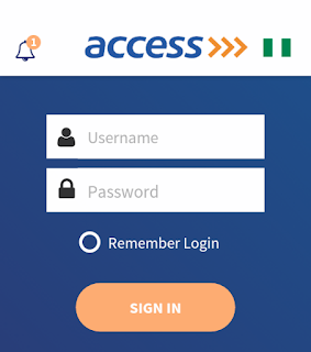 Cardless withdrawal using the access bank Android app [cardless withdrawal]