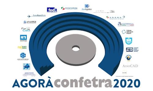Agorà Confetra 2020, l'Italia e le sfide del mondo post covid