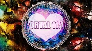El próximo Portal 11:11, vendrá acompañado de frecuencias que traerán un despertar al Corazón Superior