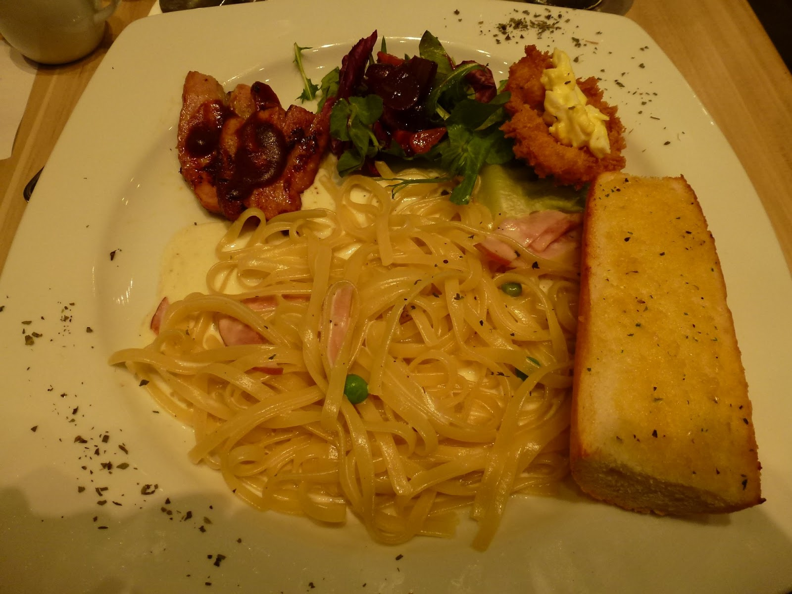 Domani Italian Restaurant