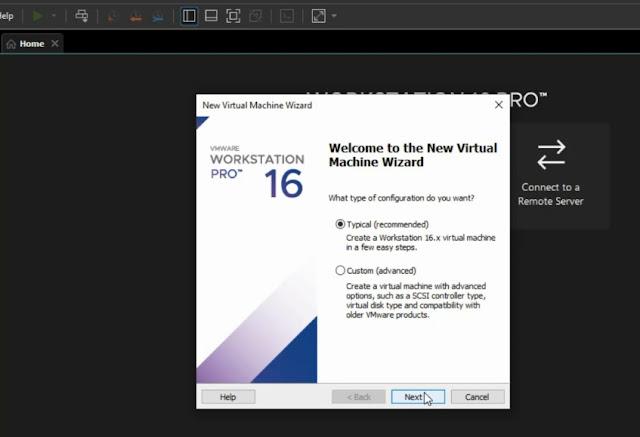 تحميل vmware workstation