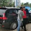 Terciduk! Oknum Anggota DPRD Ditangkap BNN Karena Bawa Sabu