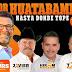 En Huatabampo Habrá más Progreso: Candidatos de Movimiento Ciudadano