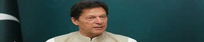 Imran Khan Says Biden Faced 'Unfair Criticism' Over Afghanistan Withdrawal