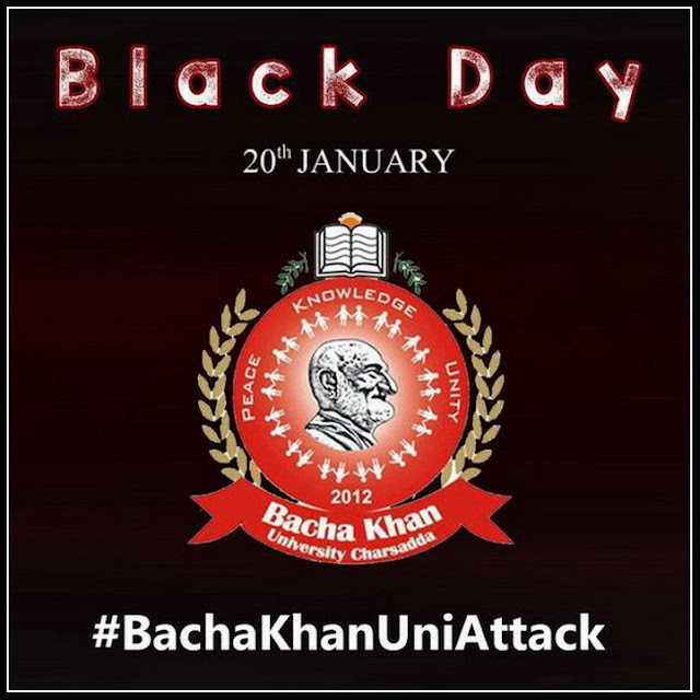Black Day 20th January