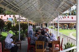 SMAN 4 Bukittinggi Wakili Sumatera Barat di Perpustakaan Sekolah Terbaik Tingkat Nasional