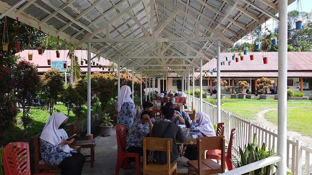 SMAN 4 Bukittinggi Wakili Sumatera Barat di Perpustakaan Sekolah Terbaik Tingkat Nasional.lelemuku.com.jpg
